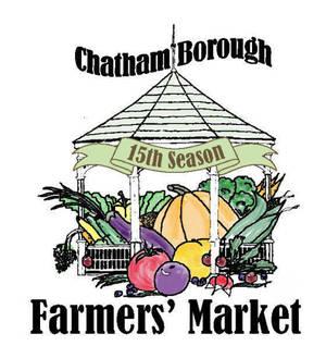 Chatham Borough Farmers' Market Celebrating 15th Season at Chatham Train Station