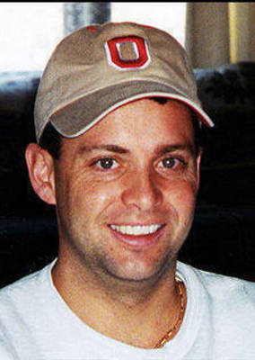 'Let's  Roll'  -  New Jersey  Resident Todd Beamer Helped to Retake United Flight 93 on September 11th, 2001