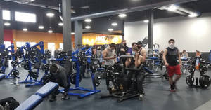 New Crunch Fitness Opens In East Brunswick