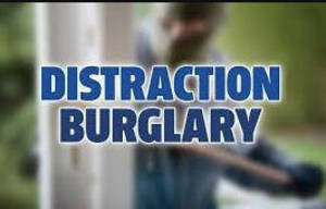 EBPD:  Thieves Use Distractions to Rob Drivers