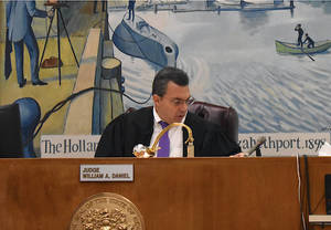 Murphy Nominates Superior Court Judge to Fill Pending County Prosecutor Vacancy