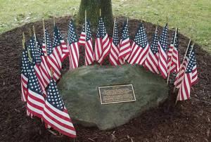 'Let's Roll'  -  Cranbury Resident Todd Beamer Helped to Retake United Flight 93 on September 11th, 2001