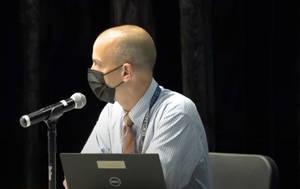 Michael LaSusa, Chatham Superintendent