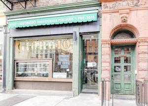 Cherished Hoboken Bakery Listed For Sale