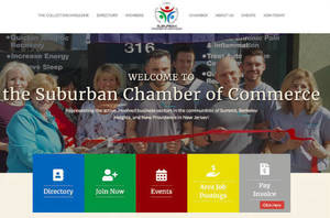 Suburban Chamber Launches Online Jobs Board for Businesses Hiring and Job Seekers