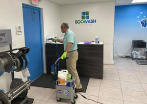 The Bin Doctor In Coral Springs: Have Your Office Disinfected and Protect Your Employees and Clients