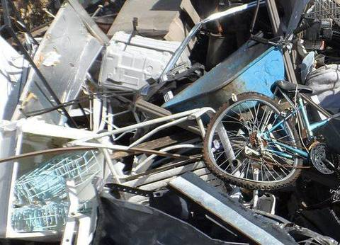 Union County Offers Free Scrap Metal Recycling Tapinto