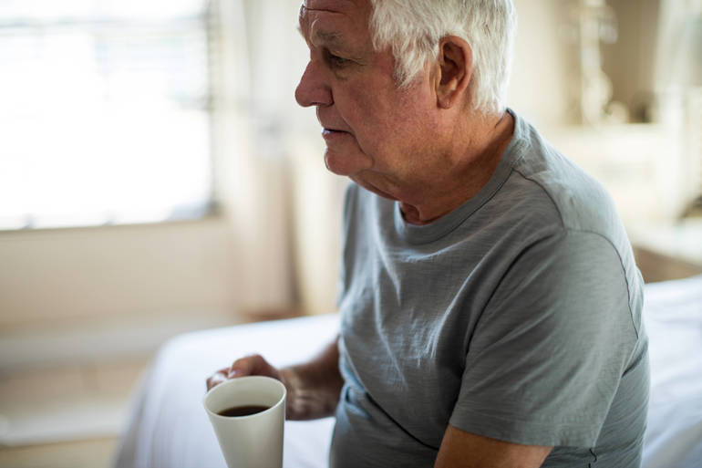 Little Falls Mayor Damiano Reaches Out To Seniors Amid Coronavirus Crisis