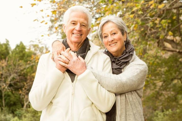 4 Ways for Older Adults to Stay Active at Home
