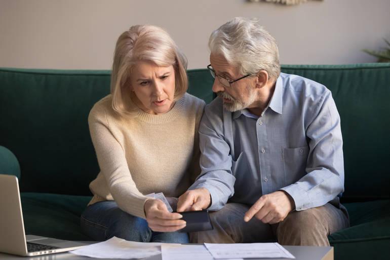 How To Get Property Tax Relief Senior Freeze Deadline November 2