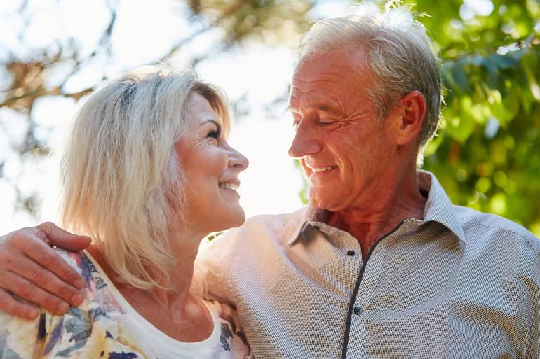 Mountainside Medical Center: Dinner for Seniors Each Tuesday
