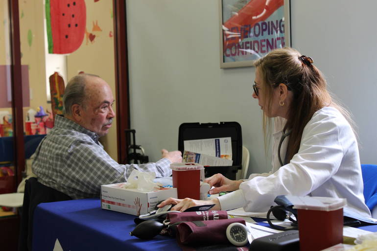 YMCA and SCAN Bringing Older Adults Together to Focus on Health and Wellness, on May 26.