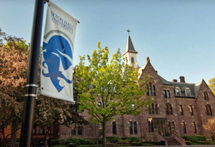 Seton Hall Student Who Died on Tuesday Identified as Julian M. Mislavsky of Morristown
