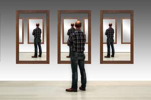 Changing Your Self Image Can Change Your Life