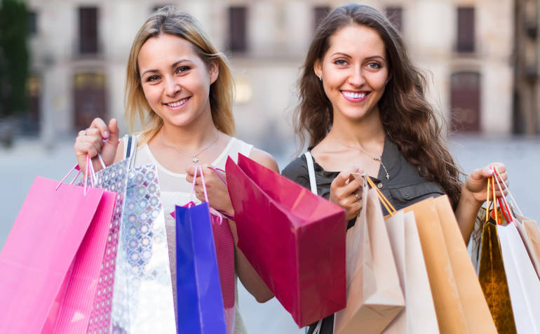 Shop Small for the Holidays: Montclair Center Celebrates Small Business Saturday, Nov. 30