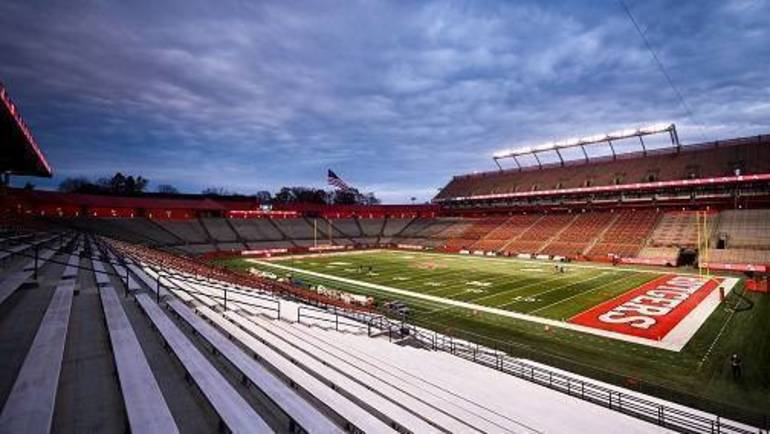 Rutgers Will Increase Spectator Capacity at Athletic Venues