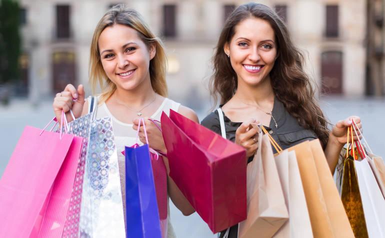 Brunswick Square Mall Opens Today