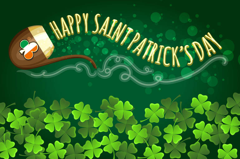 Happy St. Patrick's Day! Share How You Are Celebrating