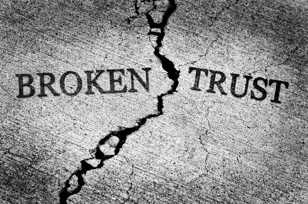 Lower Merion Township Facebook Broken Trust