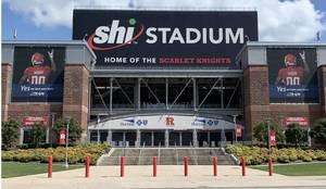 Rutgers Football Returns to Full Capacity at SHI Stadium