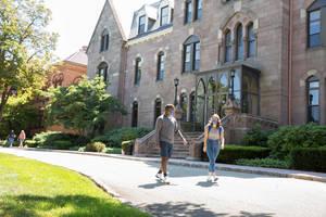 Seton Hall Announces In-Person Classes for Fall 2021 Semester