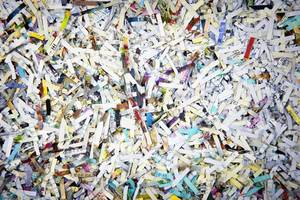 Shred Those Paper Piles at Annual Hamilton Event