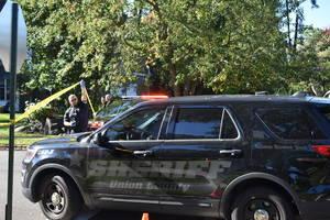 crime scene westfield ward 1