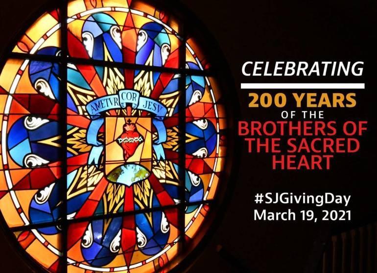Saint Joseph High School Invites Friends, Neighbors. Alumni, Students and Families to 2021 #SJGivingDay