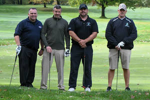 Tickets Available for the St. Joseph HS Annual Falcon Golf Classic