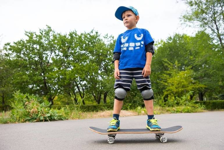 Over 750 Sign Petition for Skate Park in Nutley