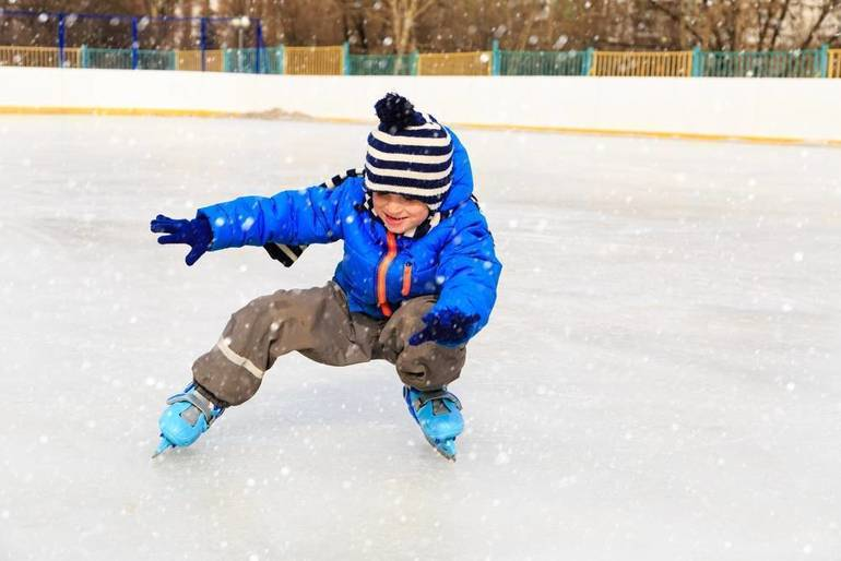 Discounted Friday Skate Nights at Mennen for Denville Families