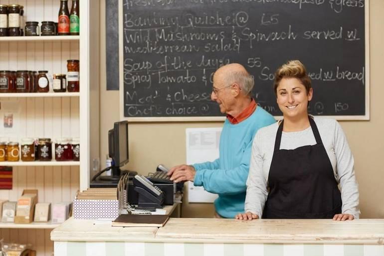 Hamilton Dedicates Small Business Assistance Program