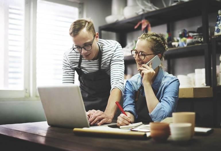 Robbinsville's Positive Solutions to Help Small Businesses Boost E-Commerce Through NJ Economic Development Program