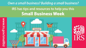 Highlights from National Small Business Week 2021