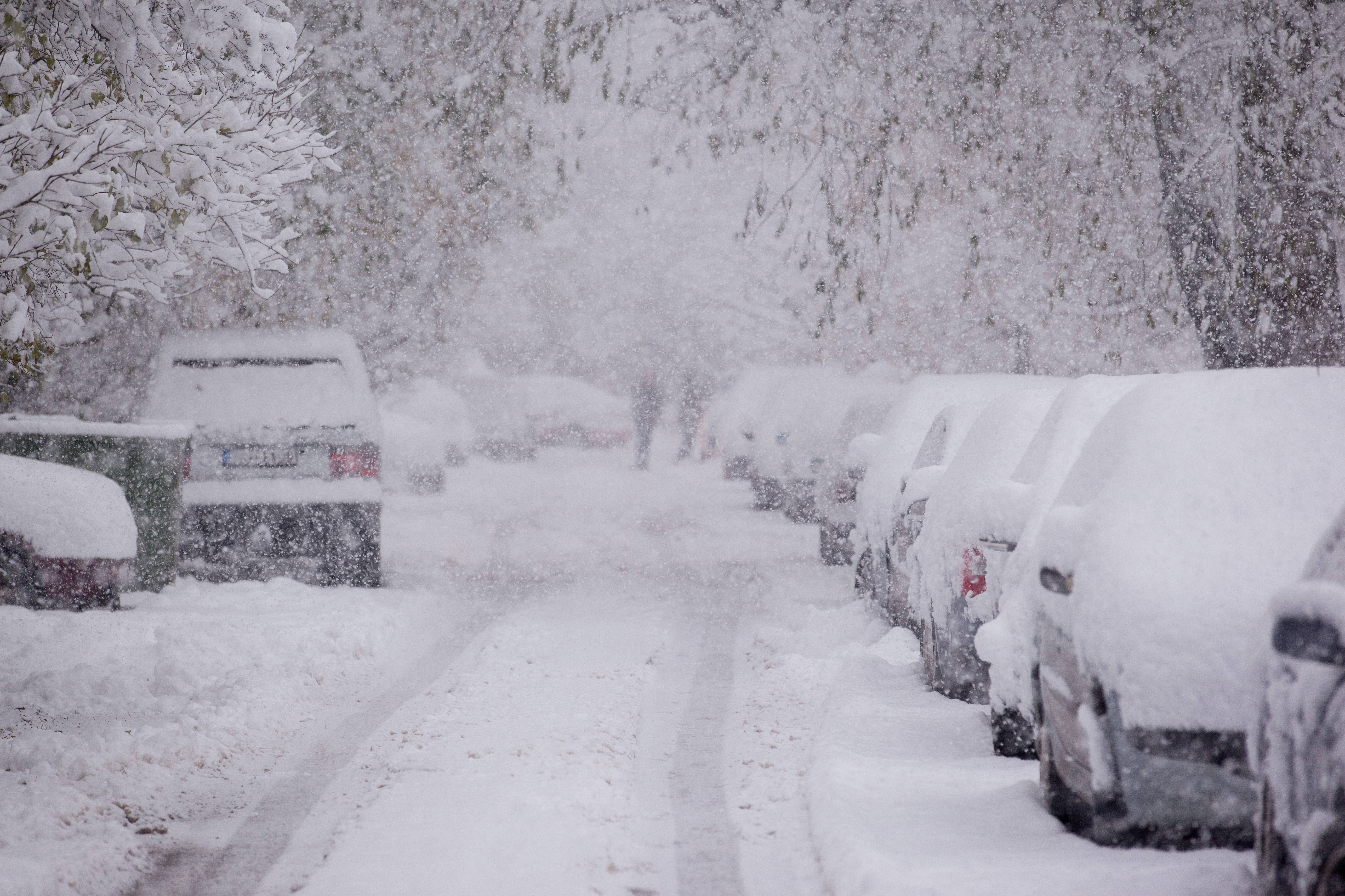 Roselle Police Offer Tips to Be Prepared for Snowstorms