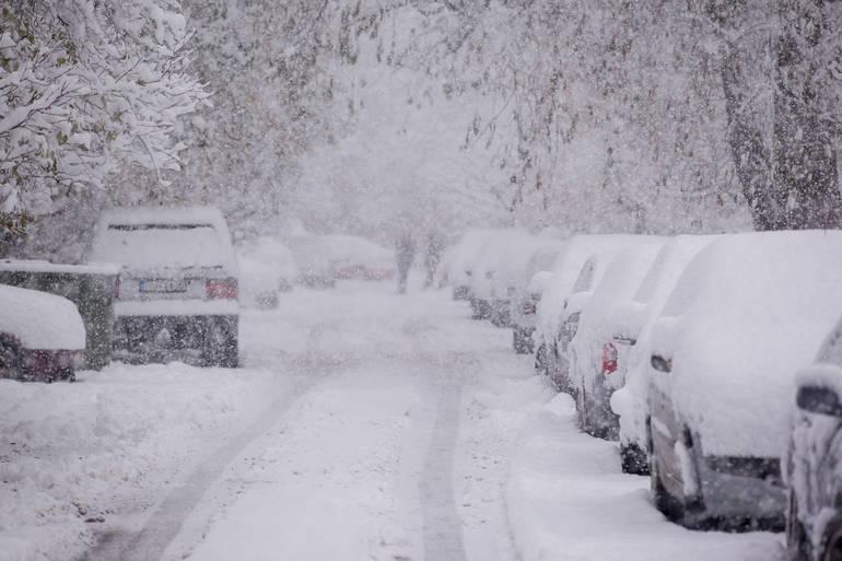 Mayor Davis Announces Plan to Help Homeless During Winter Months