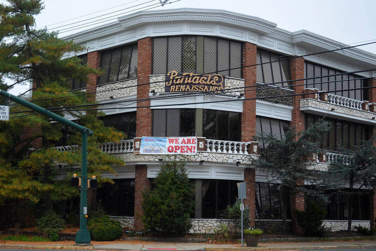 Iconic Area Wedding Hall Snuffy's Pantagis Abruptly Closes, Leaves Brides in the Lurch; Business Owes Township $380,000+ but Owner Denies Venue Has Closed