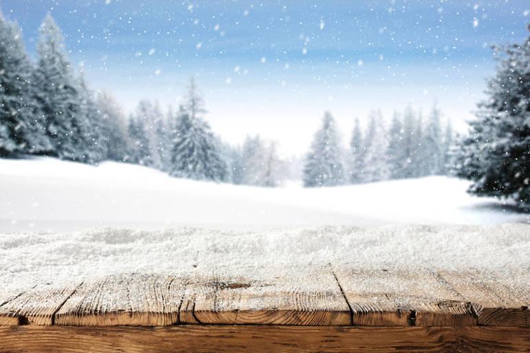 Popular Winter Activities