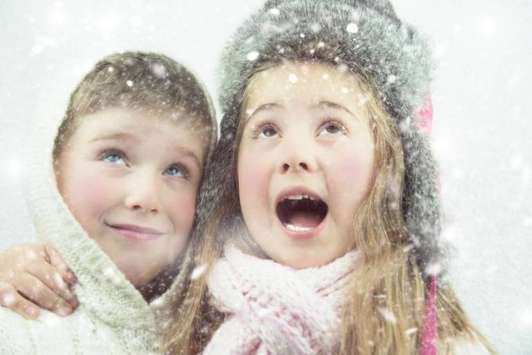Winter Break 2020 Events at the Nutley Free Public Library