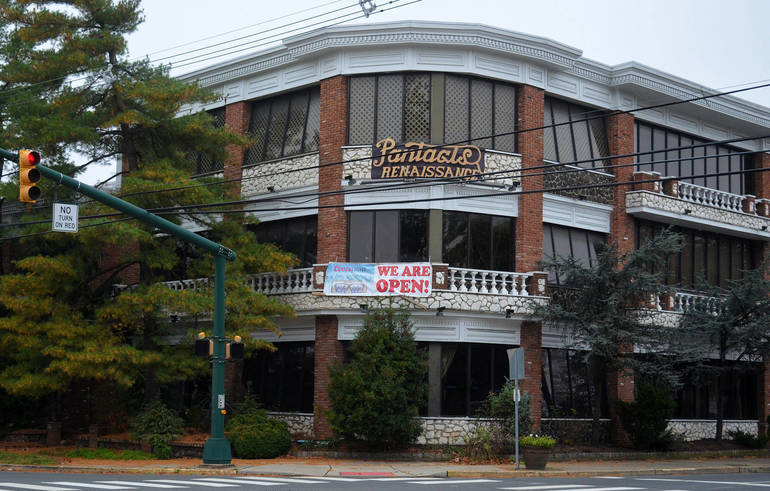 Iconic Snuffy's Pantagis Wedding Hall Abruptly Closes, Leaves Brides in the Lurch, Owes Township $380,000+, Yet Owner Denies Business Has Closed