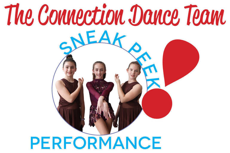 The Connection Dance Team