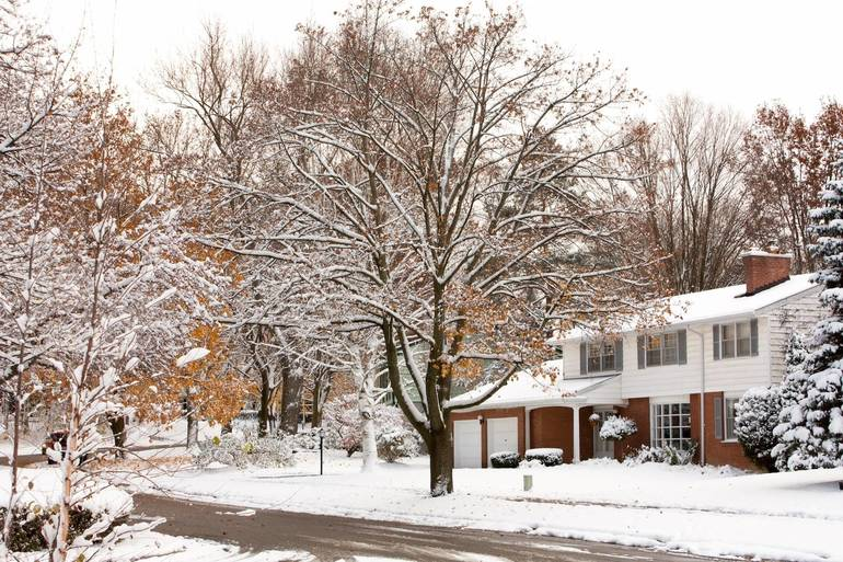 2-Hour Delay for Montclair Public Schools for Tuesday, Dec. 3