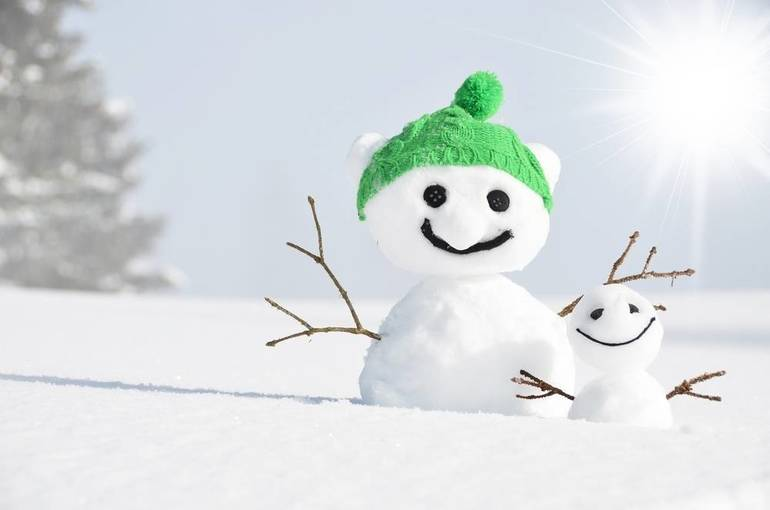 Snow Reminders For Helmetta, Spotswood And Milltown