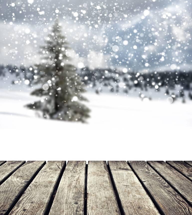 Snowflake Ball Will Be Held at Salem Golf Club