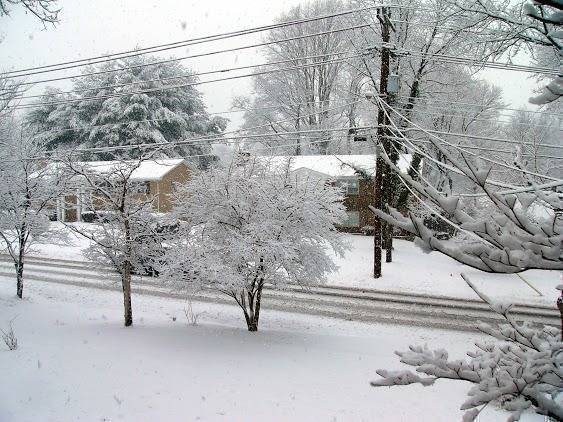 Tips for Driving in Snow and Ice in Montclair
