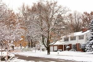 Scotch Plains Snow Plow Information