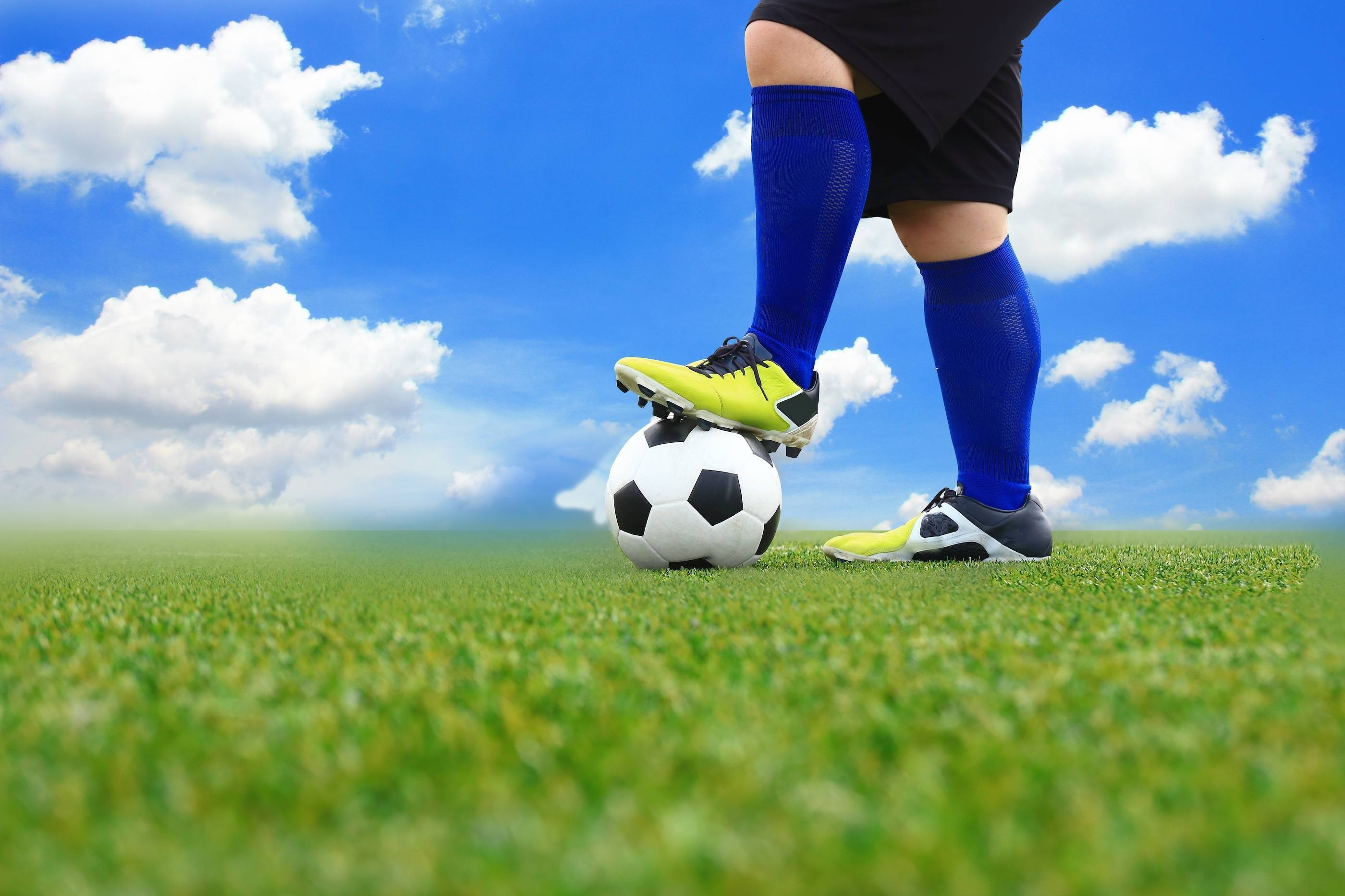 Third Annual Future Stars Soccer Camp Set For July