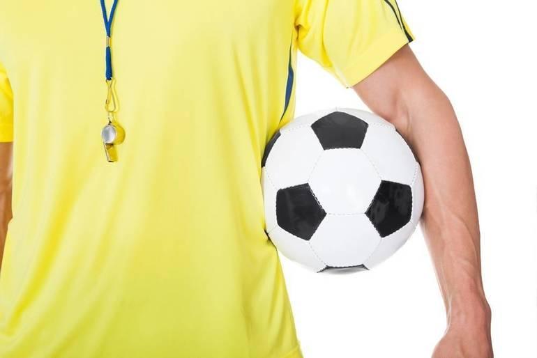 Robbinsville Soccer Kicking Off Season with Red Bull Travel Team, Skills Clinics