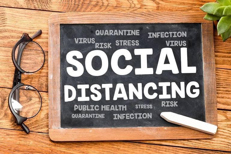 Practice Social Distancing Regardless of Age, Piscataway Officials Say