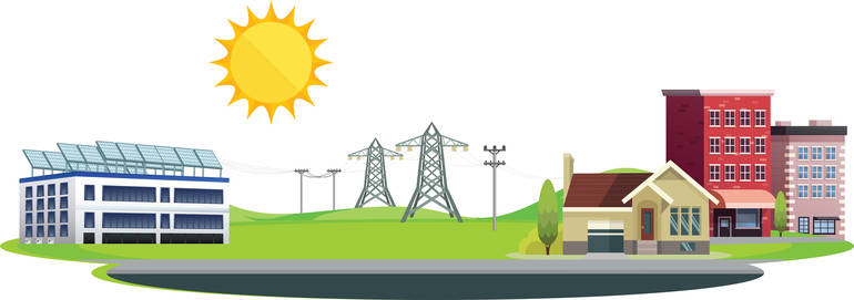 PSE&G Customers Can Now Choose to go Solar Without Putting Panels on their Roof